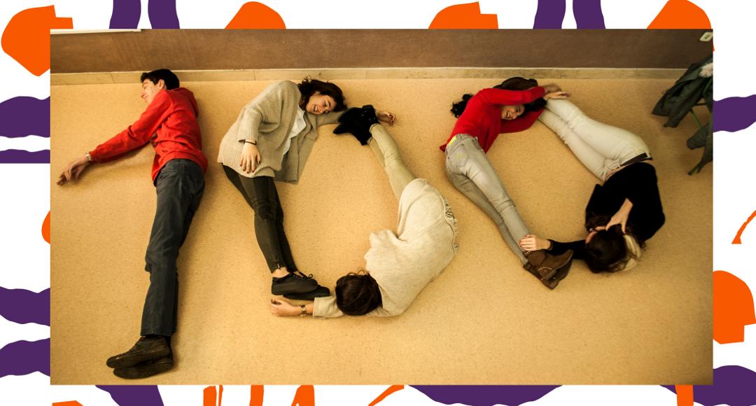 100% de aprobados en selectividad - Colegio Maria Virgen Madrid