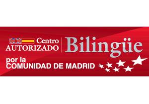 Colegio Bilingue Maria Virgen Madrid - Autorización