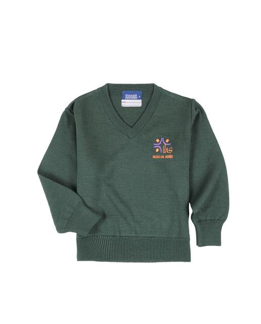 uniforme jesuitinas, madrid, concertado, bilingue, chamatín, colegio maria virgen