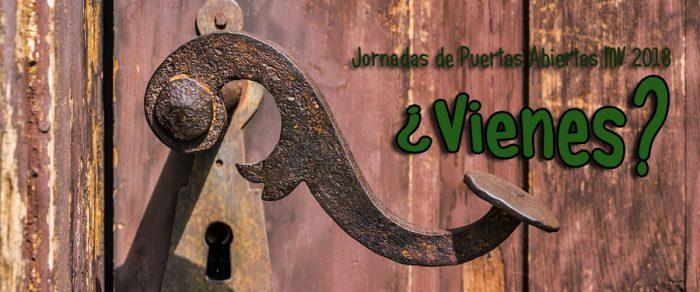 Jornadas Puertas Abiertas Colegio bilingüe concertado María Virgen Chamartín Madrid