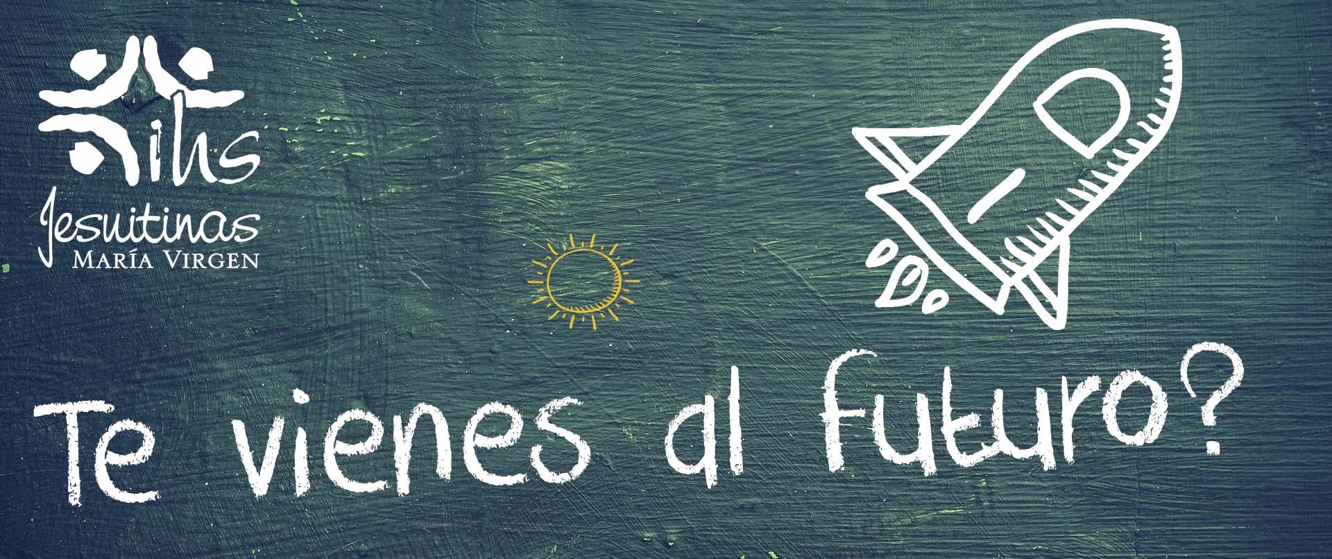 Colegio bilingüe concertado Jesuitinas Chamartín Madrid