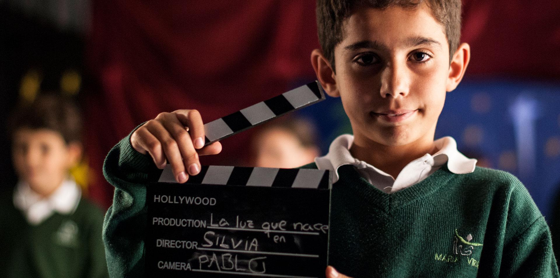 Talleres y Optatividad en idiomas - Colegio Maria Virgen Madrid