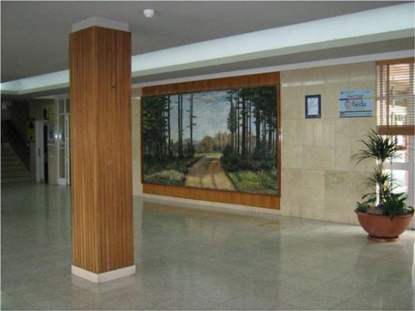 Vestíbulo entrada