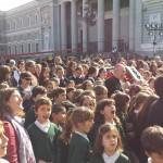 colegio maría virgen, chamartín, concertado, bilingüe