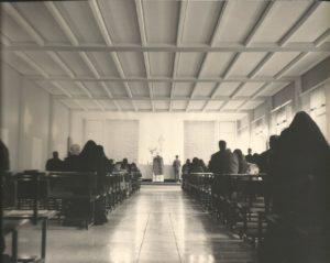 Colegio María Virgen Concertado bilingüe Chamartin historia hijas de jesús, jesuitinas, Madrid