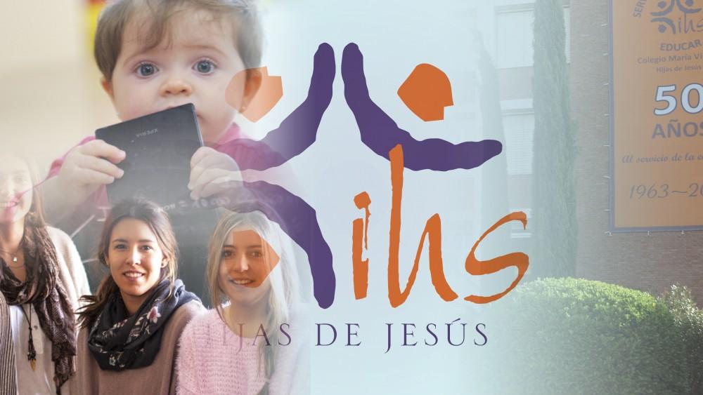 Colegio María Virgen, concertado, hijas de jesús, jesuitinas, madrid, chamartín, bilingüe