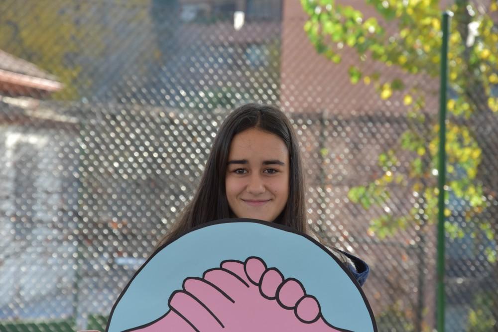Somos Personas Comprometidas - Colegio bilingüe concertado María Virgen Madrid