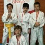 Extraescolar colegio maría virgen, judo, concertado, chamartín