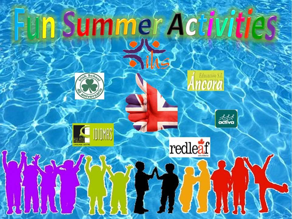 Colegio María Virgen, Actividades de verano, campamento verano escolar, chamartín, jesuitinas, hijas de Jesús, Campamentos de inglés
