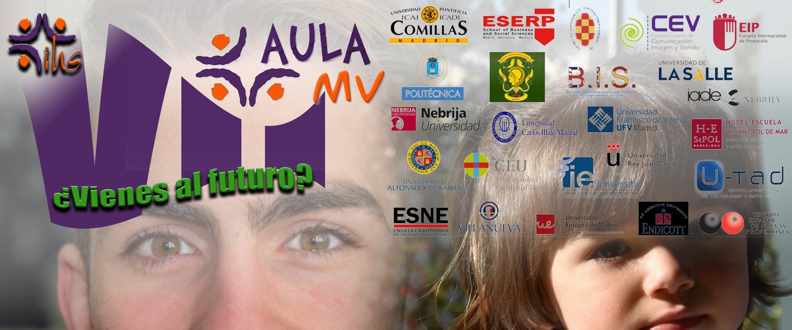 Jornadas de orientación colegio bilingüe concertado María Virgen Madrid