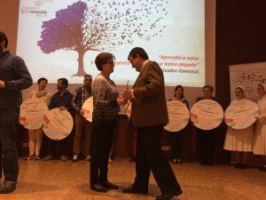Innovación pedagógica Colegio bilingüe concertado María Virgen Madrid