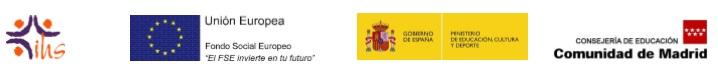 optativas ESO itinerarios colegio concertado María Virgen Madrid
