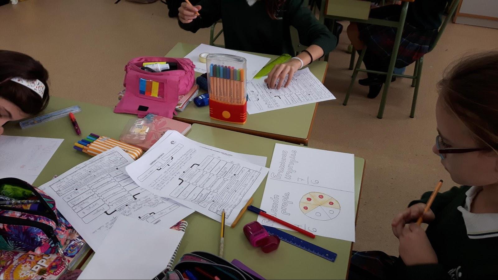 Concertado Bilingüe Colegio María Virgen Madrid
