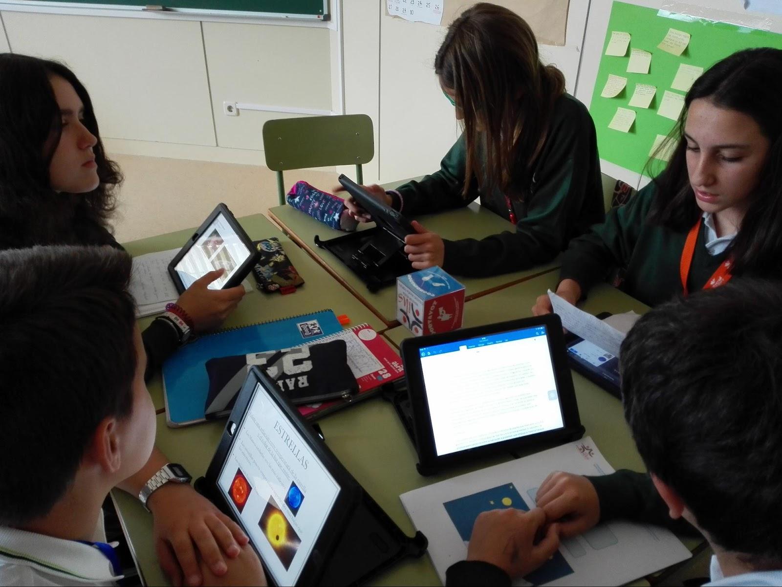 Colegio María Virgen Cooperativo Chamartín Madrid Bilingüe