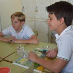 Colegio bilingüe Chamartín