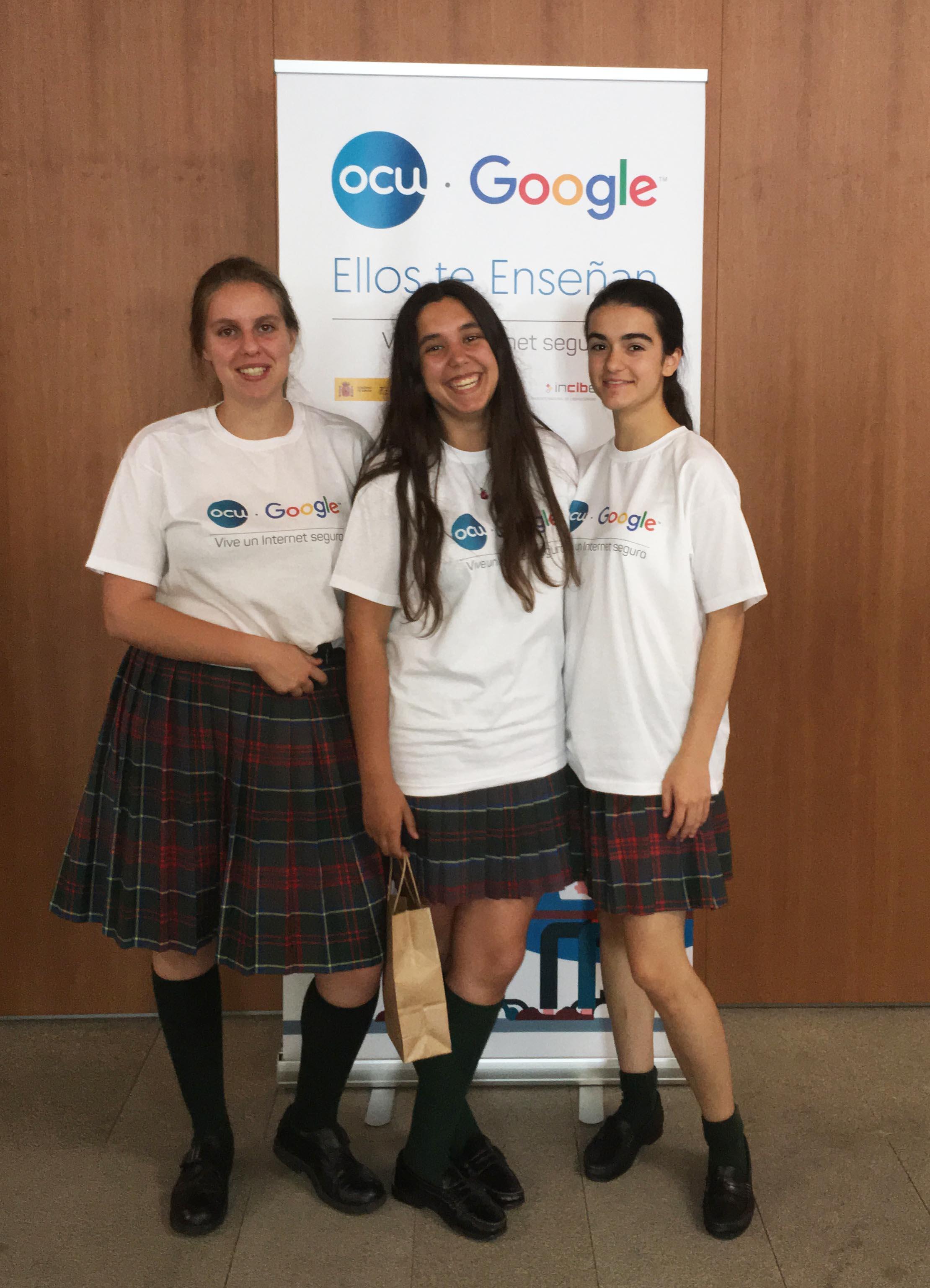Nuevas Tecnologías Colegio concertado bilingüe María Virgen Madrid