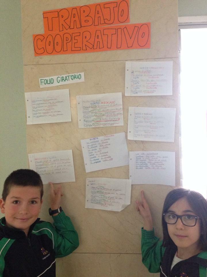Colegio María Virgen Cooperativo Bilingüe Chamartín Madrid Cooperativo