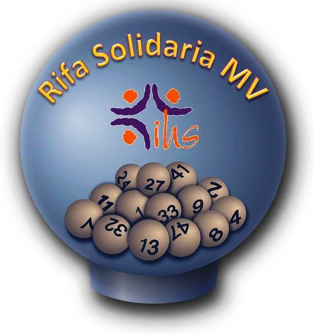 Colegio María Virgen, Rifa Solidaria, MV, Concertado, bilingüe, Madrid