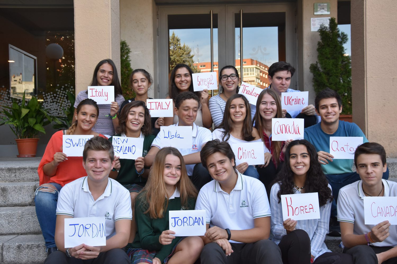 Colegio Bilingüe Concertado María Virgen Madrid