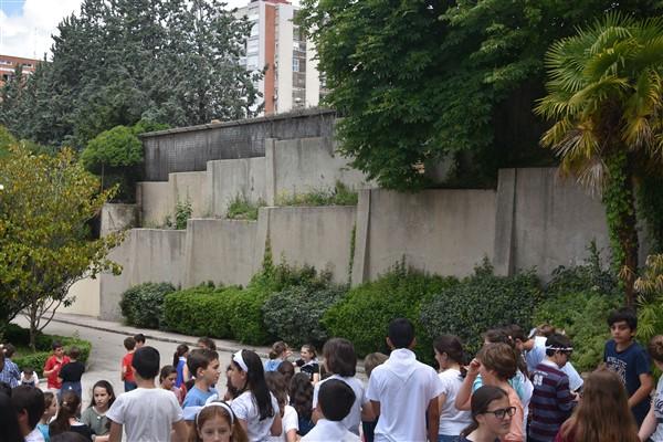 Colegio Concertado Chamartín