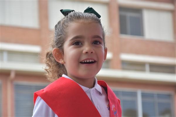 Colegio Chamartín Madrid bilingüe concertado