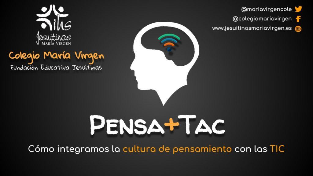 Cultura de pensamiento MV en SIMO Educacion colegio concertado chamartín