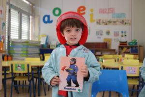 Colegio María virgen jesuitinas proyectos comprensión madrid concentrado bilingue