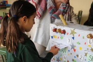 Colegio María Virgen Concertado bilingue madrid jesuitinas nuevas tecnologías ipad educación