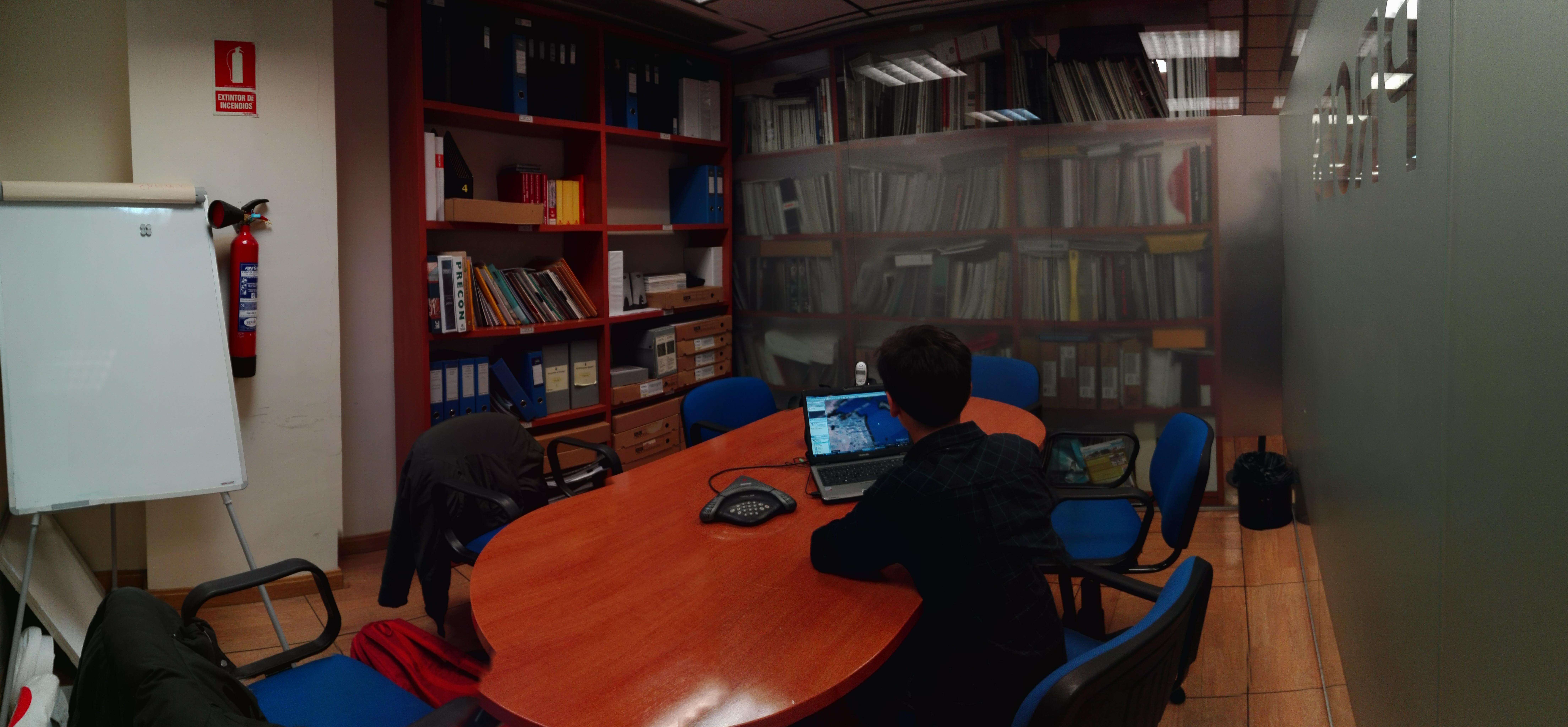 MV participa en 4º ESO + Empresa Colegio maría virgen bilingüe concertado chamartín