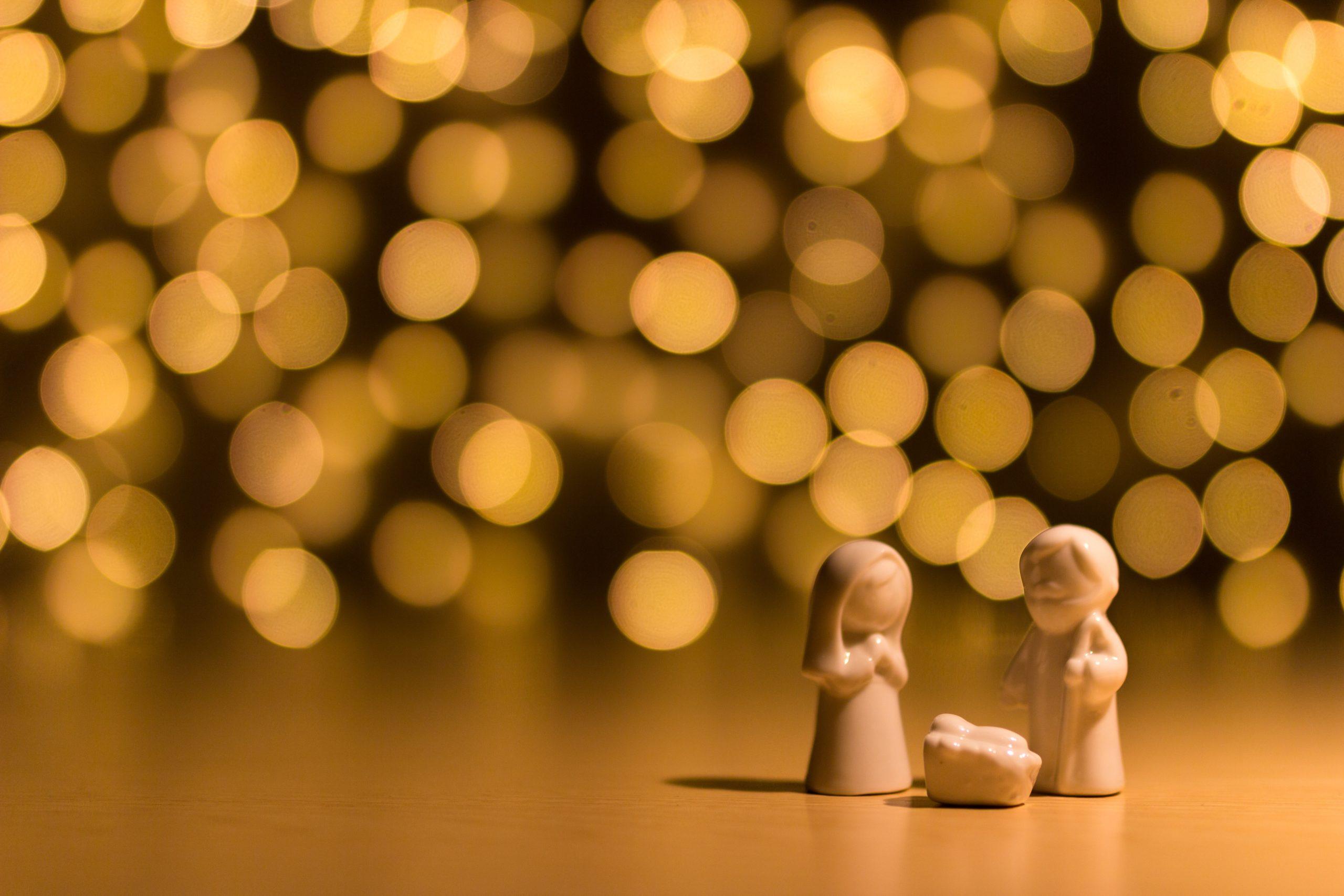 Feliz Navidad colegio concertado chamartín plazas jornadas