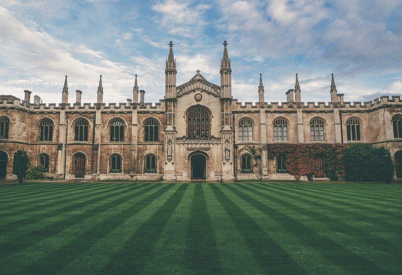 Exámenes Cambridge ESOL Colegio María Virgen Madrid Chamartín