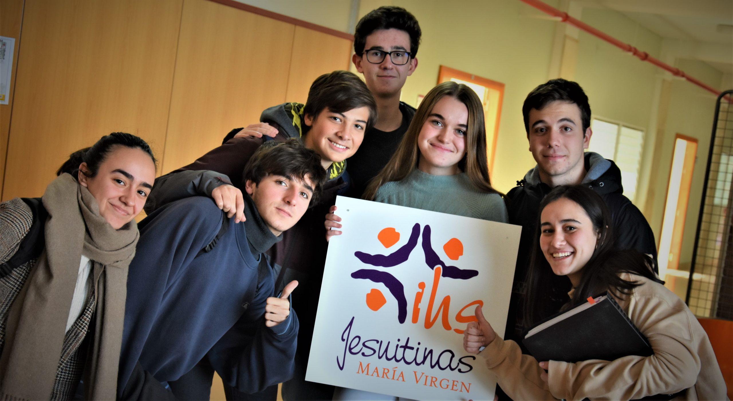antiguos alumnos colegio maria virgen jesuitinas biligüe chamartin madrid concertado