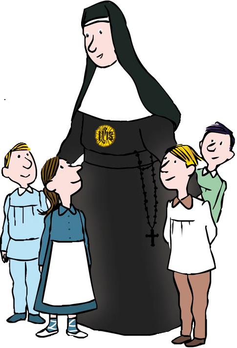 Madre Cándida colegio concertado chamartín
