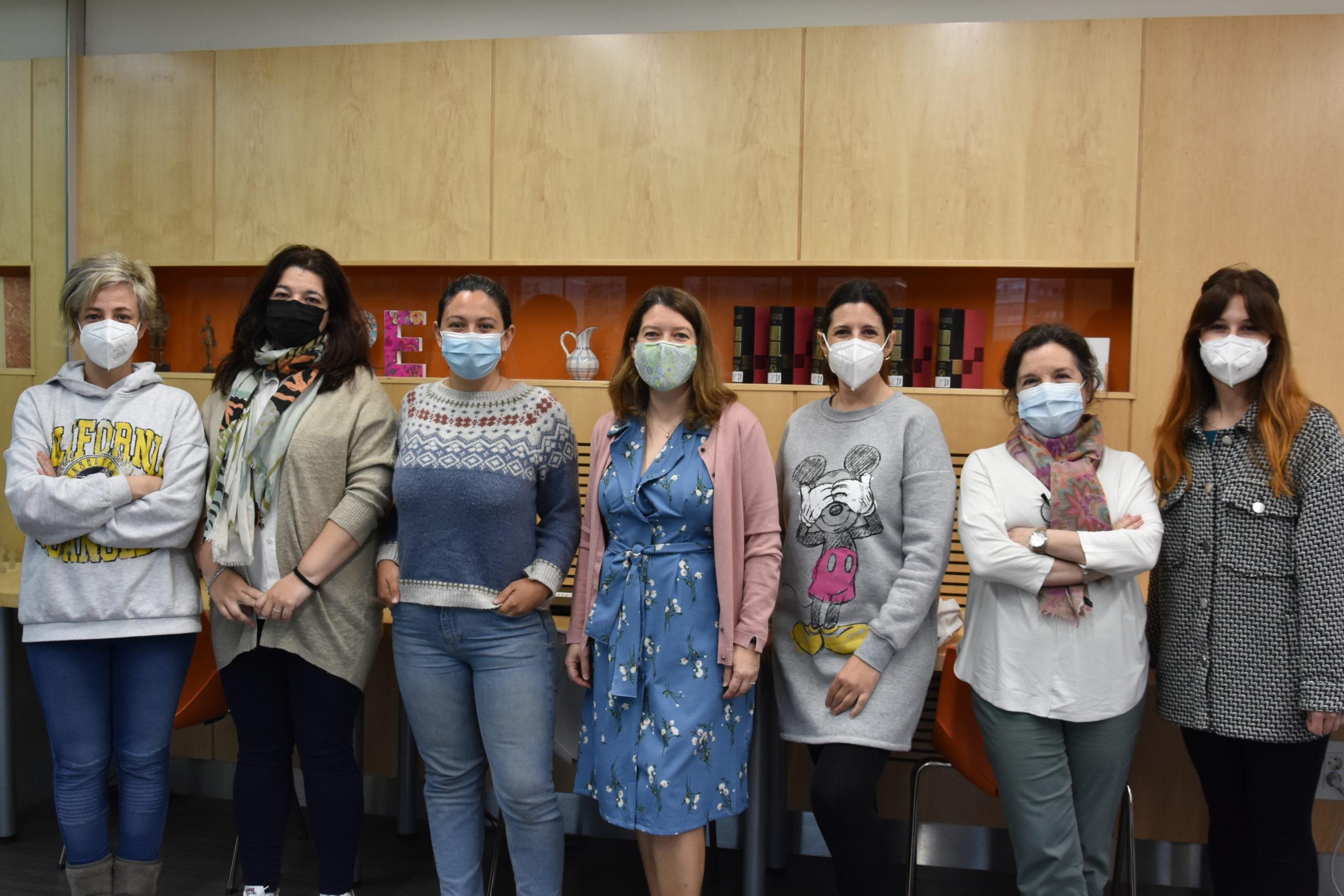 matrícula colegio bilingüe maría virgen chamartín